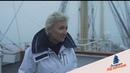 Диана Арбенина. Интервью на паруснике Крузенштерн