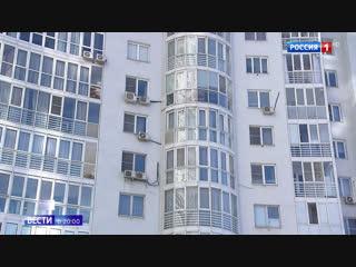 400 судебных исков против управляющей компании подали жители многоэтажки на проспекте Вернадского