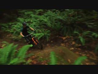 Cornering Carnage Through The Woods Of Washington - Sound of Speed w- Bryn Atkinson