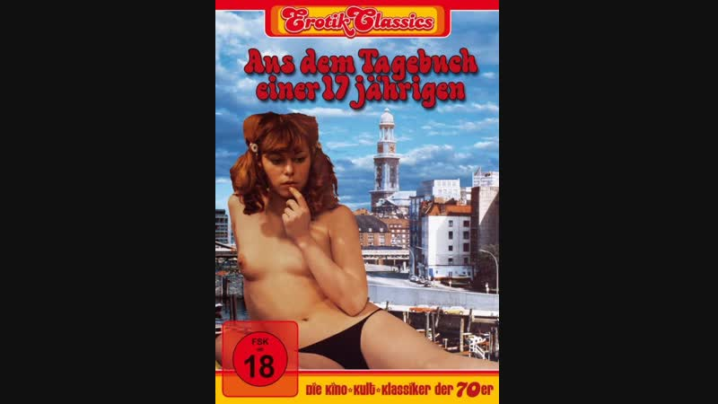 Дневник 17-летней _ Aus dem Tagebuch einer Siebzehnjahrigen (1979) Германия