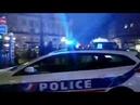 Paris: 200 migrants tentent d'entrer dans la Comédie-Française