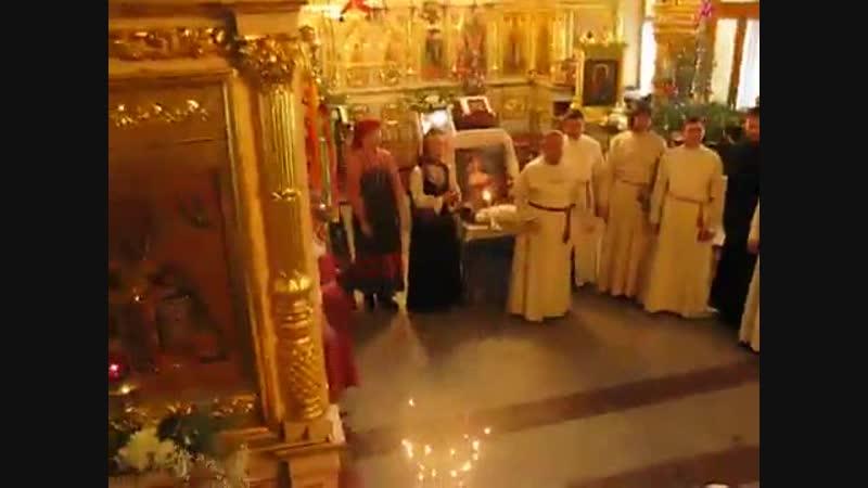 анс. Сирин - Рождество Христово - 22