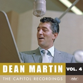 Dean Martin альбом Dean Martin: The Capitol Recordings, Vol. 4 (1952-1954)