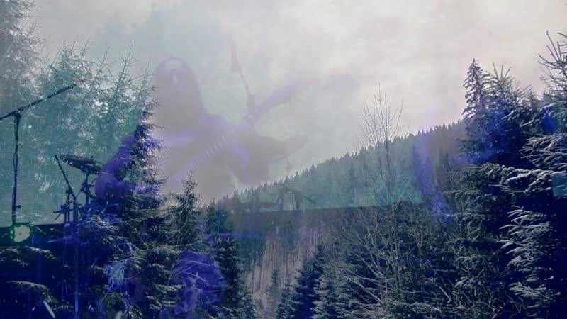 KRODA - IX - Black Carpathian Spines (Kalte Aurora - Live In Lemberg II) (vk.comafonya_drug)