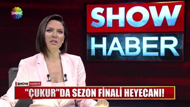 Show Ana Haber 11 Haziran 2018