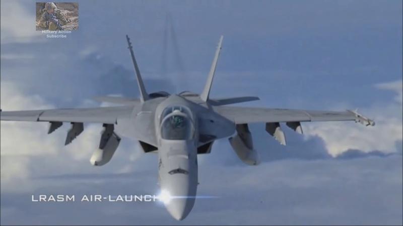 Lockheed Martins Long Range Anti-Ship Missile
