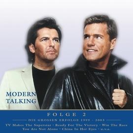Modern Talking альбом Nur das Beste