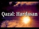 HARDASAN (İmadəddin Nəsimi)