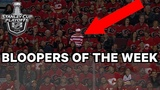Bloopers of The Week The Playoffs Are Here!