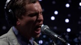 Parquet Courts - Almost Had to Start a Fight In and Out of Patience (Live on KEXP)