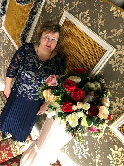 Ольга Бушмакина