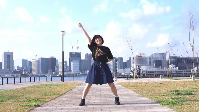 【きりり】まっさらブルージーンズ踊ってみた【きりり生誕3作目】 sm34161481