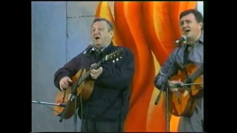 В.Берковский - Божественная суббота Коломенское 2002 год