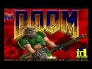 DOOM [DOS] - E1M1 At Dooms Gate —PC SPEAKER VERSION—