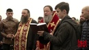 Крестный ход в Банчены, Вознесение Господне и обращение Владыки Лонгина к украинской власти