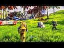 NO MAN'S SKY Multiplayer Gameplay Trailer (2018) PS4/Xbox One/PC
