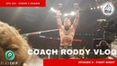 UFC 229 Conor v Khabib - Coach Roddy Vlog Fight Night