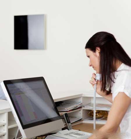 Электронные медицинские записи экономят место
