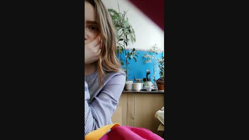 Катя Шульц - Live