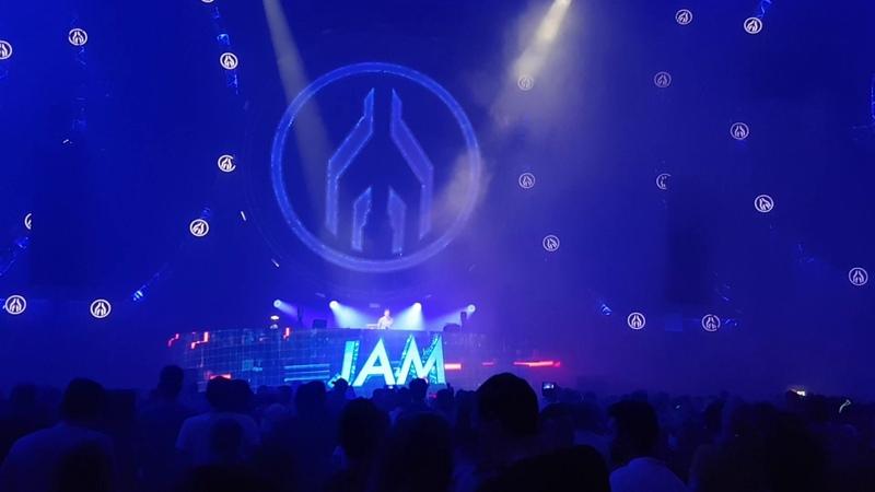 Mayday - True Rave - 30.04.2017 - Jam - Jam Spoon - The Age of Love - Westfalenhallen