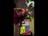 Распаковка Big Creative Box H2Orbis от Данко Тойс