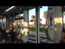 Antalya'da elektrikli tren
