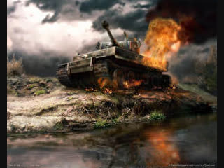 Men Of war #5 Штрафная Рота