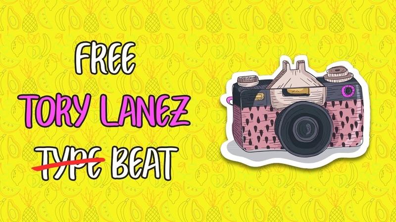 [FREE] Tory Lanez Type Beat 2019 - Mellow Po | Free Type Beat | Free Atmospheric Beat