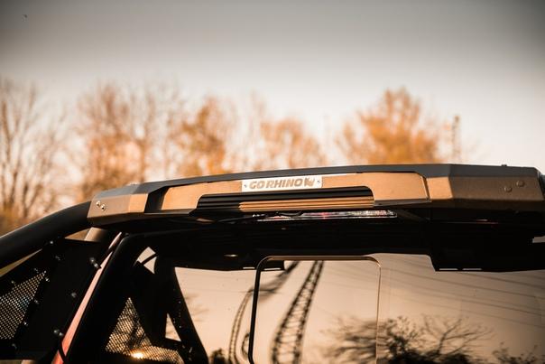 2017 Geiger Ford F-150 Raptor EcoBoost HP520 Класс: full-size picup truc Тип кузова: 4-door picup Двигатель: V6 3.5 L twin-turbo Мощность: 520 л.с. Крутящий момент: 731 Н·м КПП: АКПП-10 Привод:
