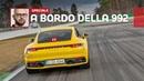 Siamo saliti sulla nuova Porsche 911 tra le curve di Hockenheim!