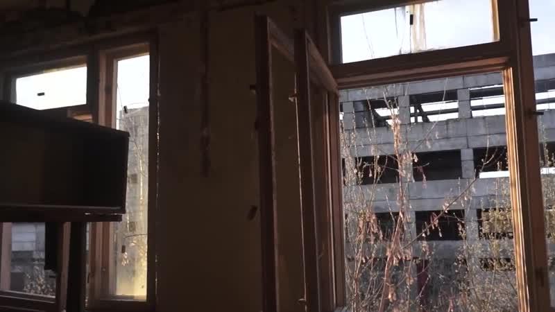 05_Город-яд 2- Засекреченная экологическая катастрофа - Дзержинск - Забытая территория Оргстекло