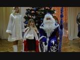 SadOb_ Видео съемка в детском саду Обнинск новогодний утренник 2
