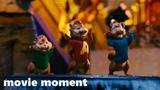 Элвин и бурундуки (2007) - Концерт бурундуков (57) movie moment