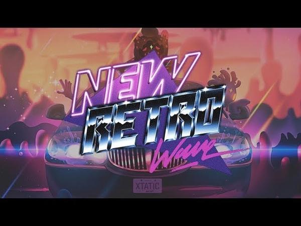 The Best of NewRetroWave November 2018 A Retrowave Mixtape