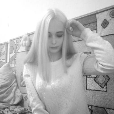Евгения Новикова