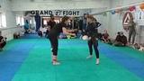 Турнир Fight and Roll Girs_4_05_2019_No Gi_абсолютка_Дьяконова VS Кудрявцева