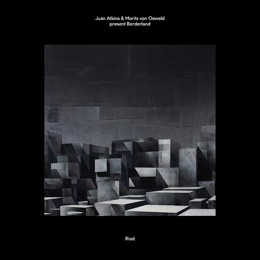 Инфинити альбом Juan Atkins & Moritz von Oswald Present Borderland: Riod