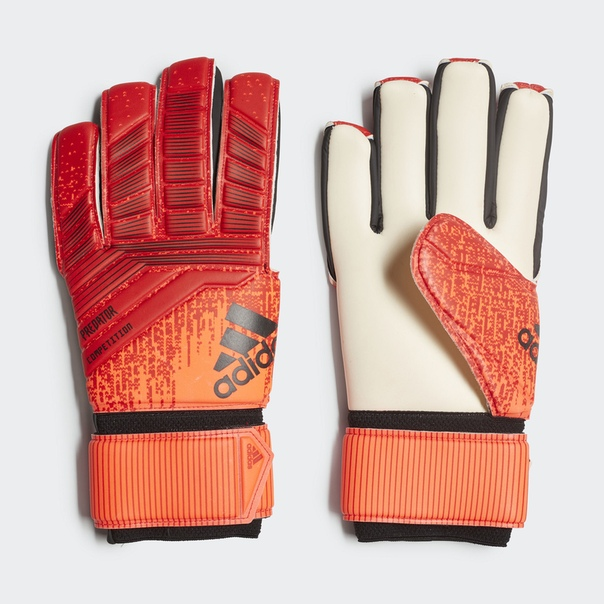 Вратарские перчатки Predator Competition