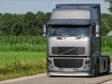 Xtreme Volvo - Interieur
