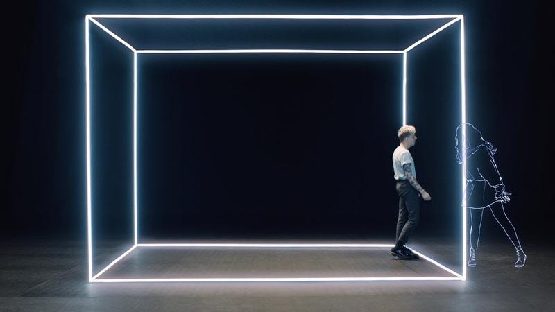 Scott Helman Blas Cantó Hang Ups Remix Official Music Video