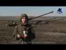 НКН. Артиллеристы ЛНР и ДНР сразились друг с другом.