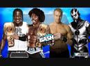R-Truth и Ксавьер Вудс (с) против Кристиана и Голдаста