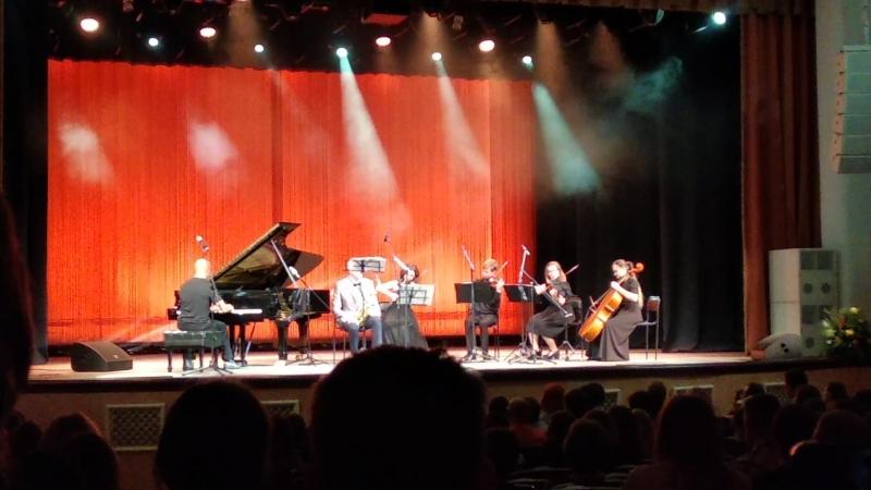 Концерт Пола Ромеро - Герои Меча и Магии 2