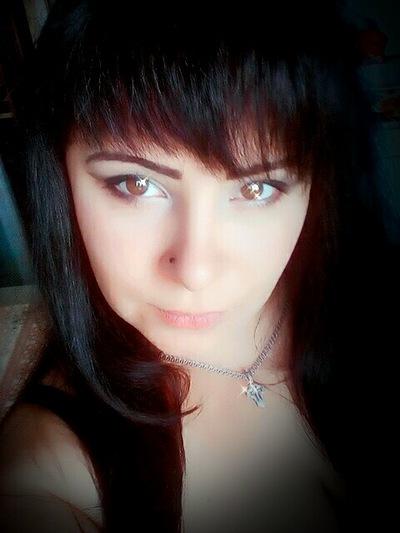 Лиза Лёвкина