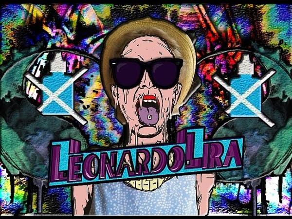 Galantis - Firebird (Leonardo Lira Remix) psytrance acid trip!