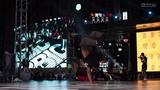 European Dream Team vs Bboy World Asia (semi)