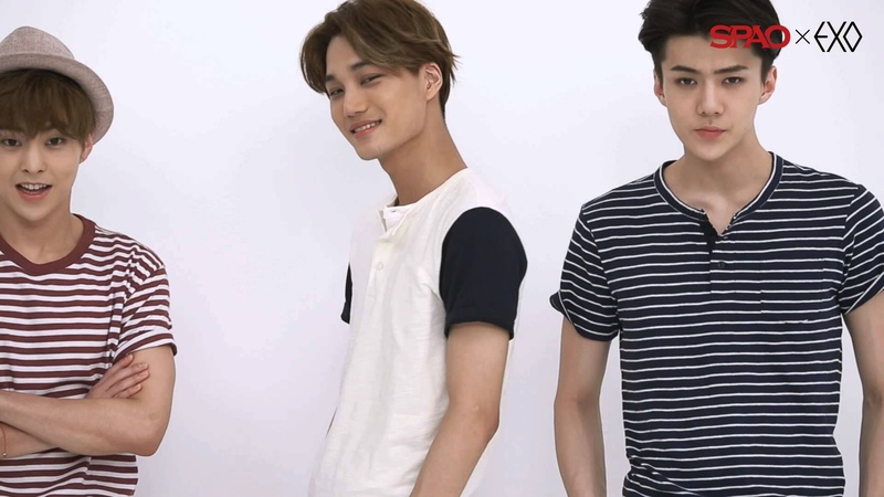 2015 TROPICAL SUMMER with SPAO(EXO)