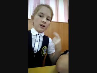 #Olesya_Fedoseeva prosto tak