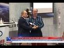 2018.10.12 Компания «ИСС» провела торжественное собрание в честь Дня машиностроителя