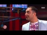 Камеди клаб Демис Карибидис, Батрутдинов, Кравец Витя Арахис Comedy club